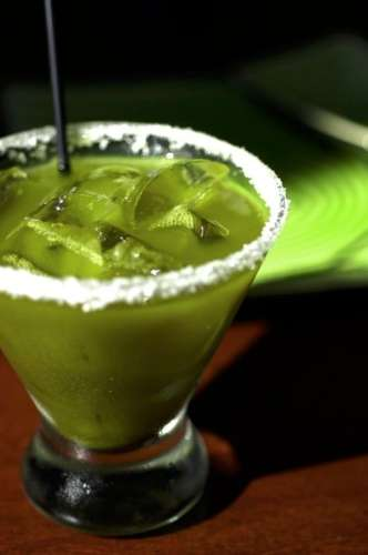 green tea margarita-500