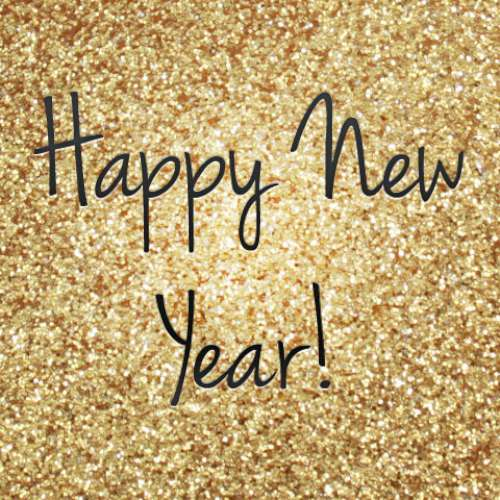 Happy New Year 2018 and here we go again!